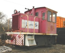 L and S switcher