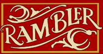 Ride the Rambler Train!