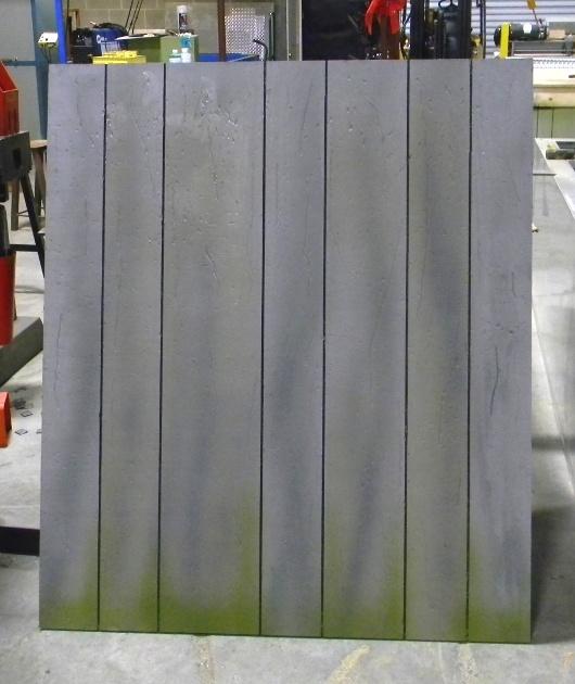 Taller board